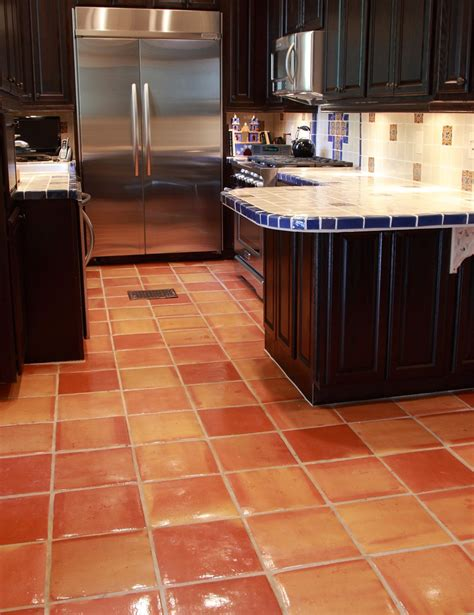 cost of tiling kitchen reeso tiles saltillo tile in various shapes sizes 5897
