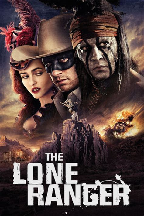 the lone ranger review summary 2013 roger ebert