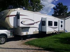 2014 Forest River Sierra 365saq Rvs For Sale