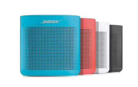 bose color recensione bose soundlink color ii qualescegliere it