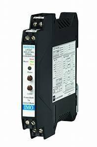 Signal Conditioners  Isocon