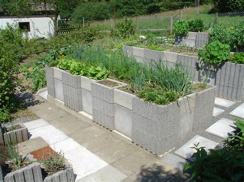 Creating A Raised Garden Bed, Permaculture Sustainable