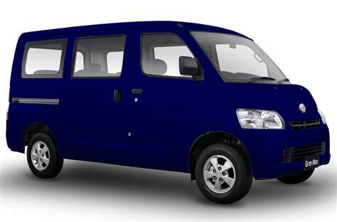 Daihatsu Gran Max Mb Modification by Daihatsu Gran Max Mb Daihatsu Karawang