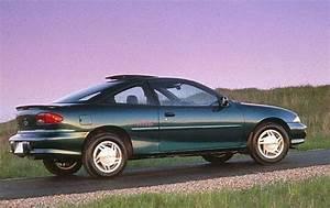 1998 Chevrolet Cavalier Warning Reviews