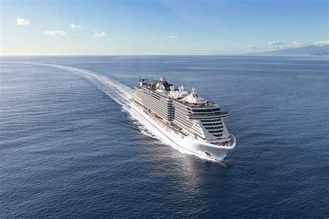 msc cruises cruiseabout