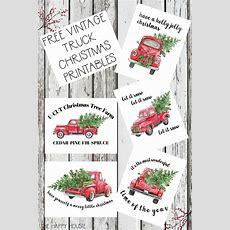 Free Printable Christmas Gift Tags  Bless'er House