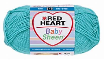 Heart Yarns Sheen Solids Ravelry Medium