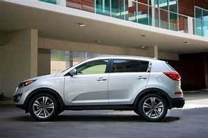 2016 Kia Sportage Reviews And Rating