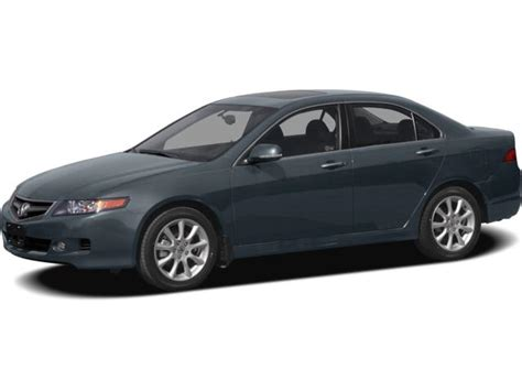 2006 acura tsx owner satisfaction consumer reports