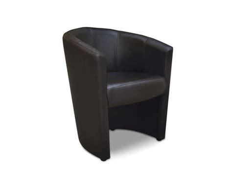 fauteuil cabriolet cuir conforama