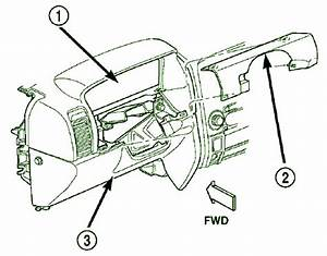 2005 Jeep Grand Cherokee Dashboard Fuse Box Diagram