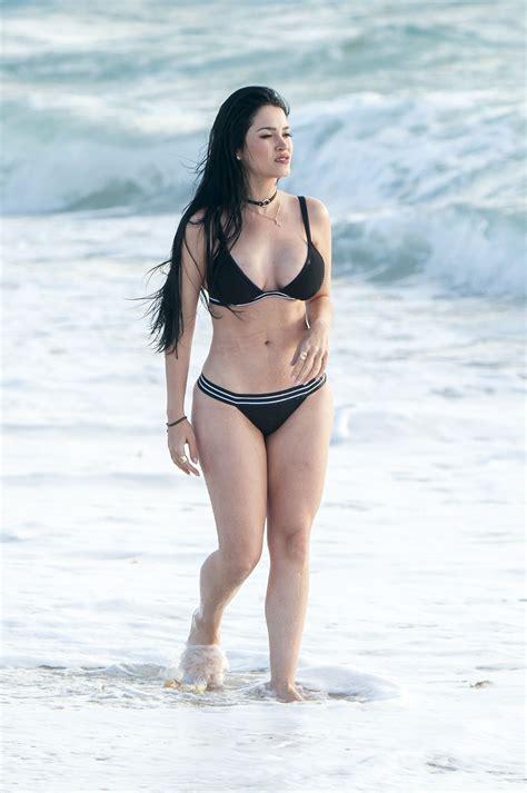 gabriela de la garza bikini claudia alende sexy 16 photos thefappening