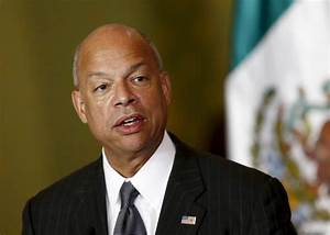 Homeland Security chief says social media used in ...