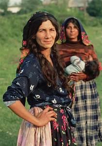 The Romani: - Home