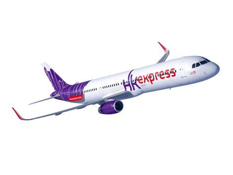HK Express expands fleet on strong growth – Business Traveller