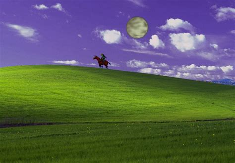 Old Windows Xp Wallpapers