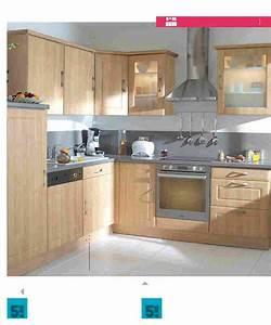 Conforama Meuble De Cuisine : cuisine equipee ouverte sur sejour 5 cuisine ~ Dailycaller-alerts.com Idées de Décoration