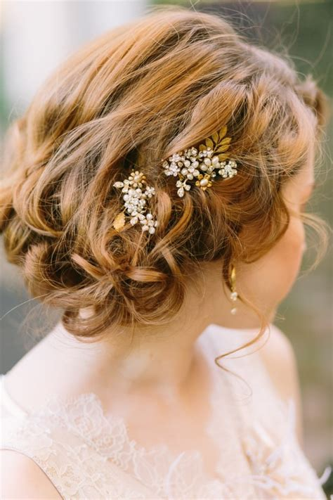 Wedding Hairstyles Updos With Curls by 30 Fabulous Most Pinned Updos For Wedding With Tutorial