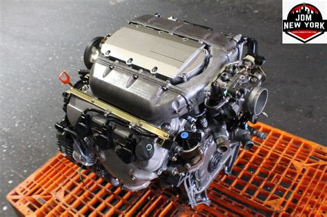 acura cl type    sohc vtec engine jdm ja