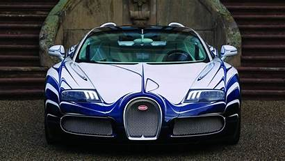 Bugatti Veyron Sport Cars Grand Super Sports