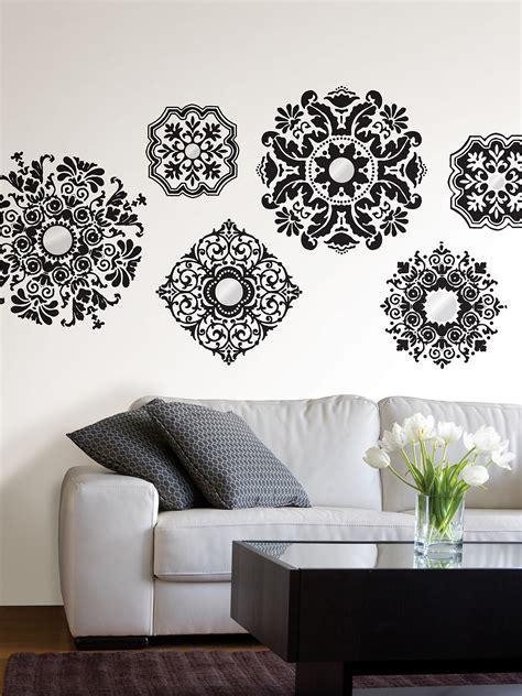 15 Nice Black And White Wall Decor Ideas Homeideasblogcom