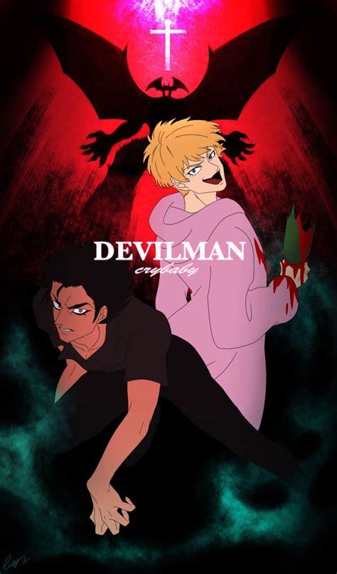 devilman crybaby  leg devilman crybaby anime