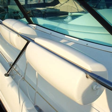 Unique Boat Fenders by Type A Solid Fenders