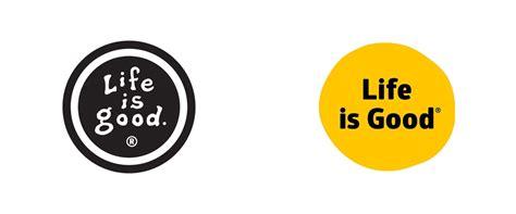 brand   logo  life  good
