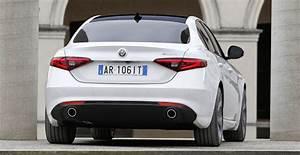 Essai Alfa Romeo Giulia : essai alfa romeo giulia 2016 mieux que vous ne l 39 imaginez 30 avis ~ Medecine-chirurgie-esthetiques.com Avis de Voitures