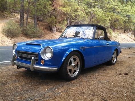 68 Datsun Roadster by 68 Roadster Datsun 2000 Images Search