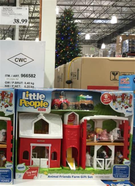 costco toy prices christmas