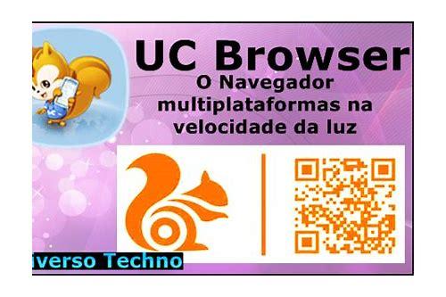 baixar uc browser no celular