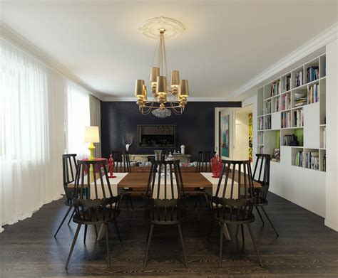 Permalink to Pottery Barn Style Dining Rooms