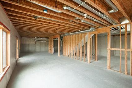 How to Finish a Basement   LoveToKnow