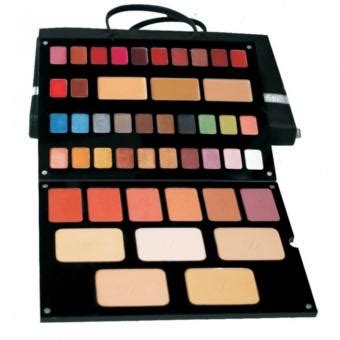 Harga Pac Eyeshadow Palette 48 Color cek harga baru mac palette 78 colour make up palette