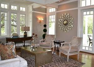 Modern glam living room living room contemporary with