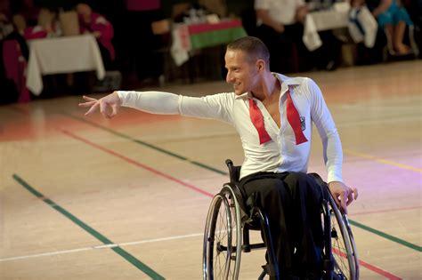 First IPC Wheelchair Dance Sport World Cup to get underway ...