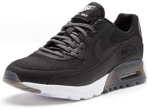 women nike air max 90 essential premium lunar leather