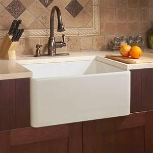 Fresh Farmhouse Sinks - Farmhouse - Kitchen Sinks