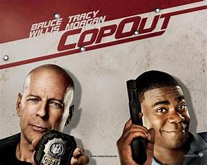 Bruce Willis' and Tracy Morgan's Cop Out Gives a Plea to ...