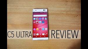 Sony Xperia C5 Ultra - Full Review Hd