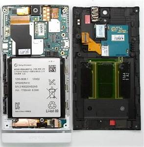 Xperia S Battery Can Be Changed If You Really Need To