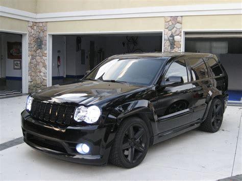 jeep srt 2007 jeep cherokee srt8 2008