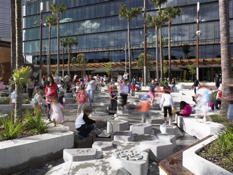 darling quarter playground play  design