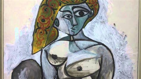 femme nue au bonnet turc 01 12 1955 pablo picasso 1881