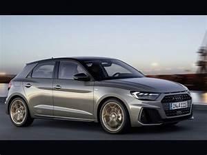 Nouvelle Audi A1 : audi a1 la citadine de luxe sans diesel challenges ~ Melissatoandfro.com Idées de Décoration