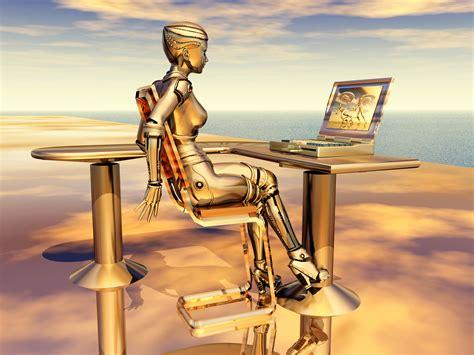 CloudMinds has Lofty Goals for Cloud Robotics - Nanalyze