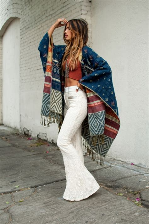 40 Worth Copying Boho Summer Outfits for 2016 - Buzz 2018