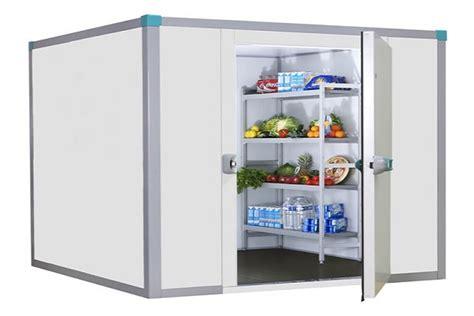 chambre froide en kit chambre froide positive guide d achat pour les