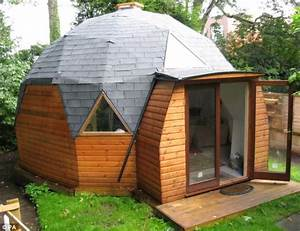 Are these Britain's best sheds? The pubs, playrooms and